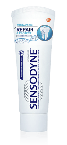 Sensodyne  Zubní pasta Repair & Protect Extra Fresh