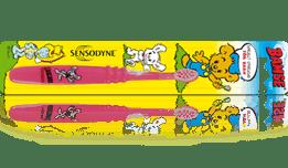 Bamse tandborste
