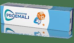 Pro-Emalj® Daily Protection-tandkräm