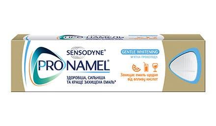 Pronamel Gentle Whitening (Pronamel дбайливе відбілювання)