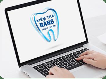Kiểm tra sức khỏe răng miệng trực tuyến từ Sensodyne