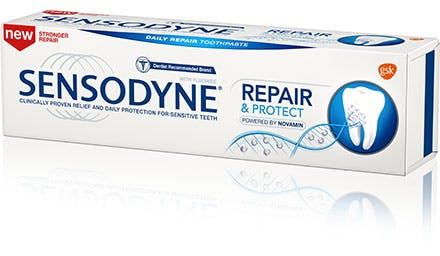 Repair and Protect Extra Fresh Toothpaste