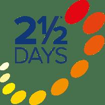 Heals in 2 1/2 Days Icon