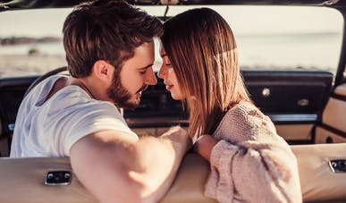 CAN YOU GET A COLD SORE FROM KISSING?