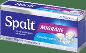 Spalt Migräne