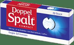 Product - Doppel Spalt Compact  thumbnail