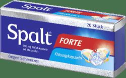 Product - Spalt Forte thumbnail