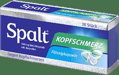 Product - Spalt Kopfschmerz thumbnail