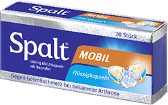 Product - Spalt Mobil thumbnail