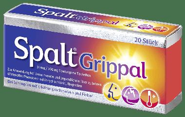 spalt-grippal