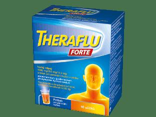 Theraflu Forte