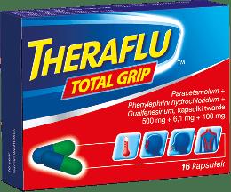 Theraflu® ExpressMax® Flu, Cough & Sore Throat Syrup