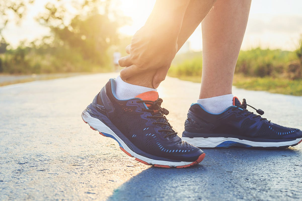 Ankle Exercises for Arthritis Pain Relief