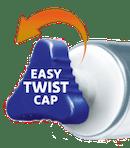 Easy Twist Cap