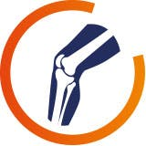 Joint pain icon