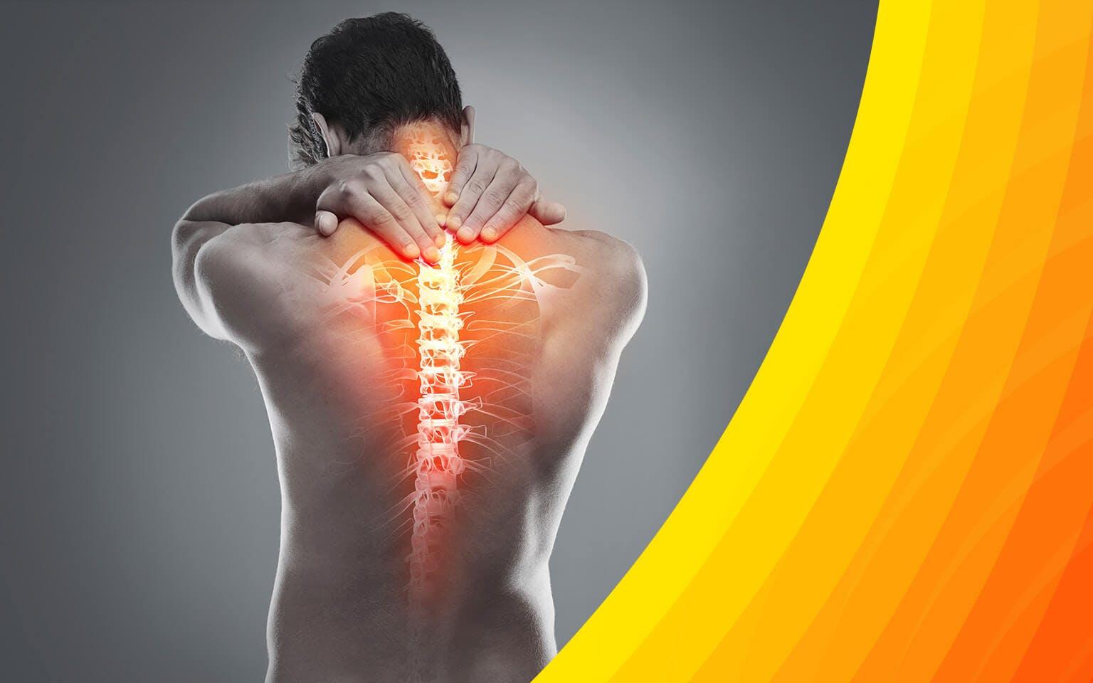 Ejercicios para evitar el dolor