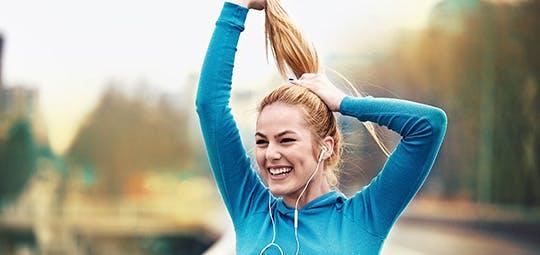 Упражненията и вашето тяло