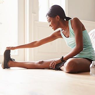 Cvičení, cvičení proti bolesti a vaše tělo