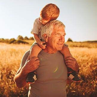 Lær om din krop og hvordan den ændres med alderen