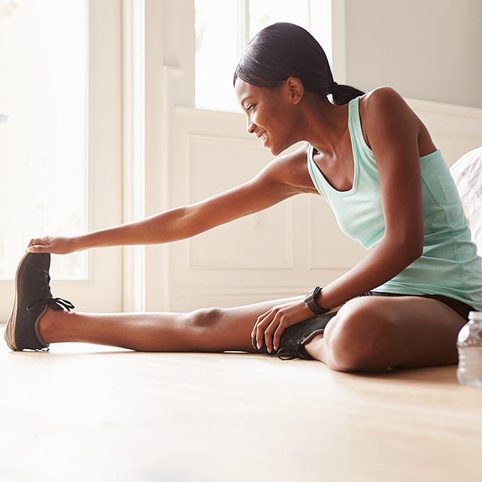 Træning og din krop