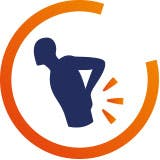 Causas del dolor de espalda baja