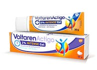 Voltarenactigo 2 gel
