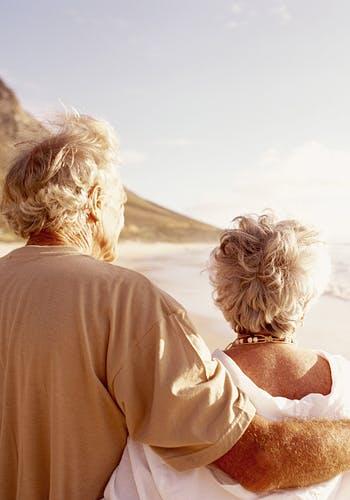 Faktor risiko terkena osteoartritis