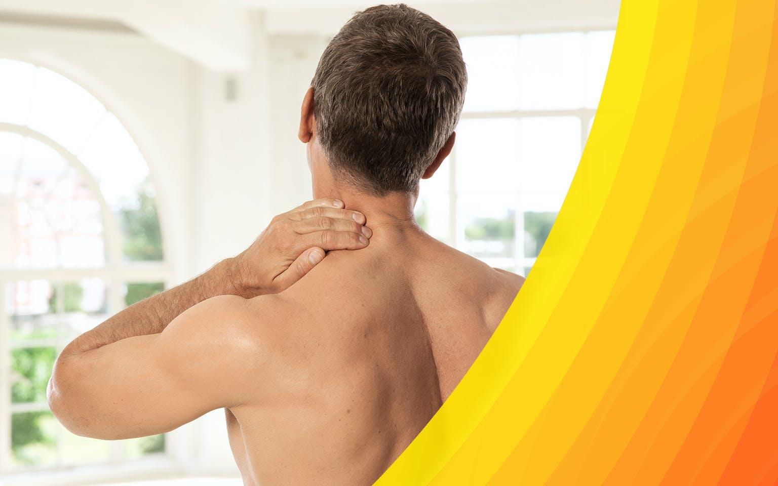 Rimedi per alleviare il dolore al collo