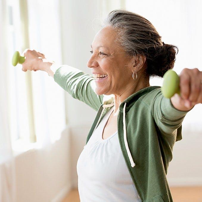 Como utilizar  CataflamPRO® XT Emulgel® 12 Horas para aliviar a dor da osteoartrite