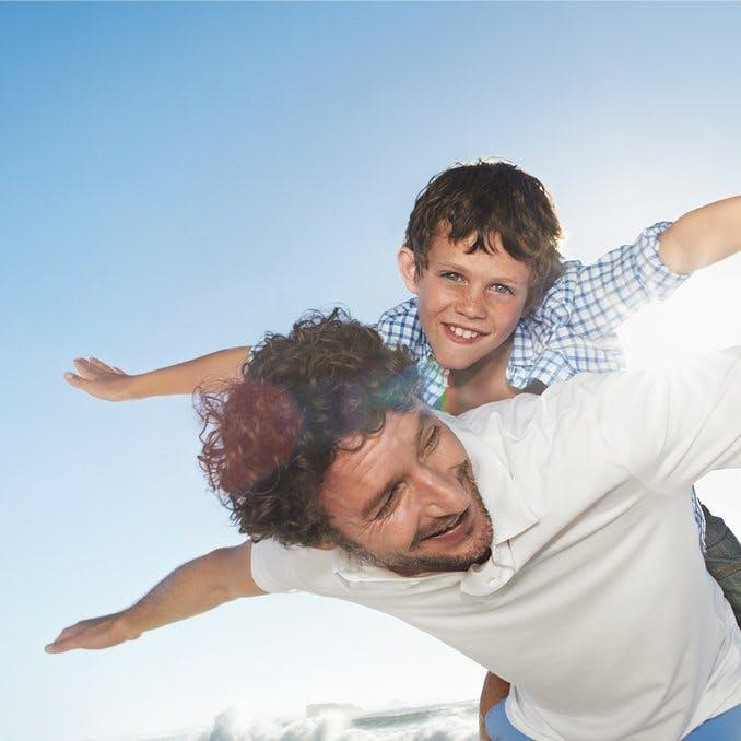 Förstå och ge behandling av smärta av olika genes.