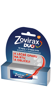 Tuba Zovirax Duo