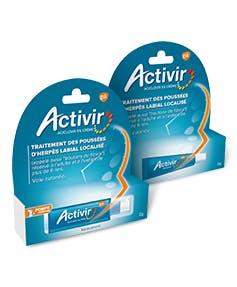 Activir Image