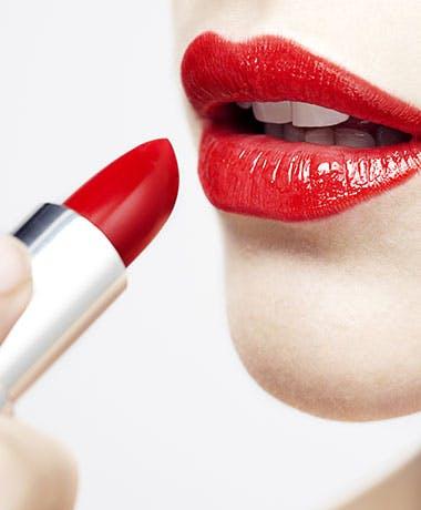Ayez de belles lèvres saines
