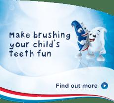 Kids healthy teeth brushing fun song bathroom app
