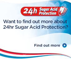 Sugar acid protection toothpaste