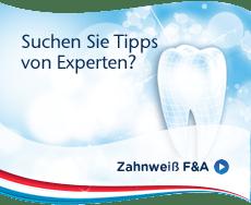 Suchen Sie Tipps von Experten zur Zahngesundheit?