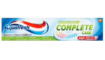Complete Care Fresh breath fluoride toothpaste