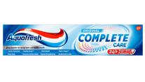 Complete Care Sugar acid protection toothpaste for teeth