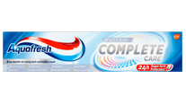 Complete Care White teeth whitening toothpaste