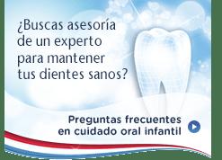 ¿Buscas el consejo de un experto para mantener tus dientes saludables?