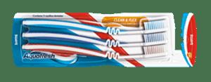 Aquafresh® Flex cepillo dental