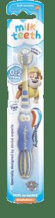 Kids expert baby babies milk teeth toothpaste