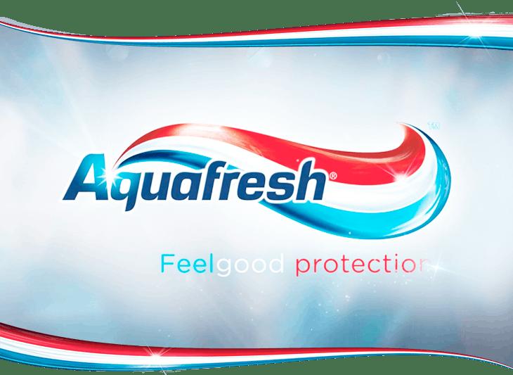 Aquafresh: Feel Good Protection