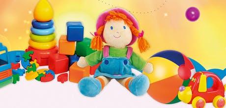 """""""Приказки без край"""" организира благотворителна кампания за даряване на играчки за педиатрични отделения в """"Музейко"""""""