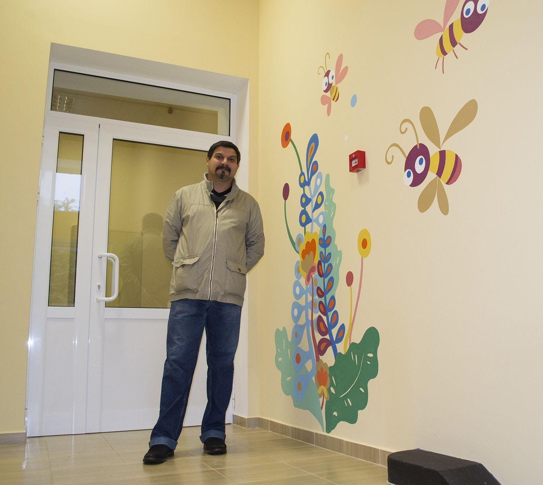 По-добра болнична среда за децата в УМБАЛ Александровска