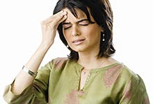 Headache warning signs and when to call a doctor