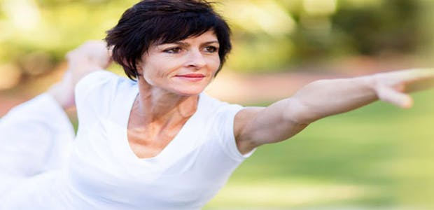 Exercise to strengthen joints