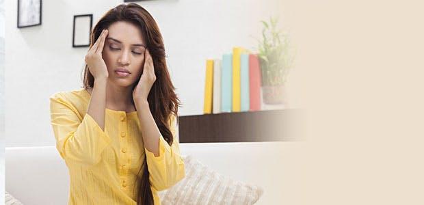 Top 10 Headaches Triggers