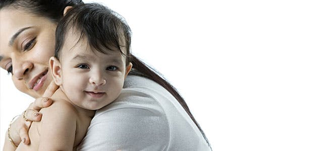 Common colds in children