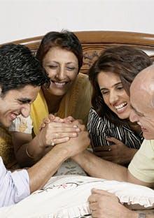 Osteoarthrisits and rhumatoid arthritis